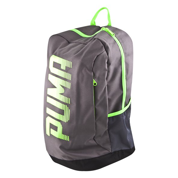 Puma Deck Backpack Grey/Green