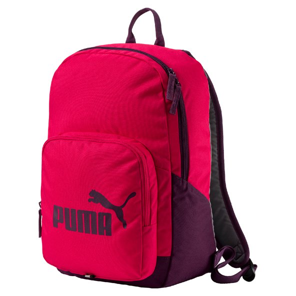 Puma Phase Backpack Purple