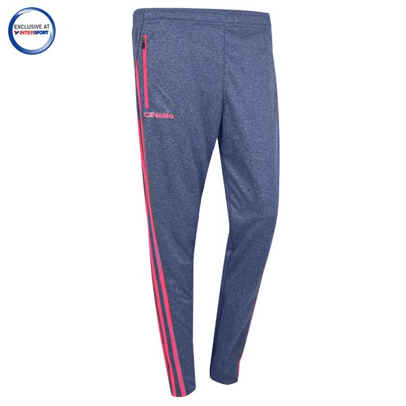 O'Neills Colby Girls' Training Pant, Navy