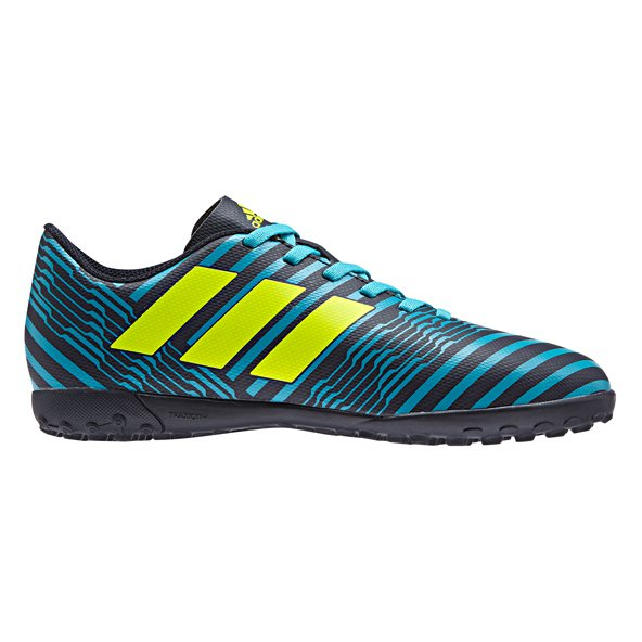 adidas NEMEZIZ 17.4 Kids TF Black