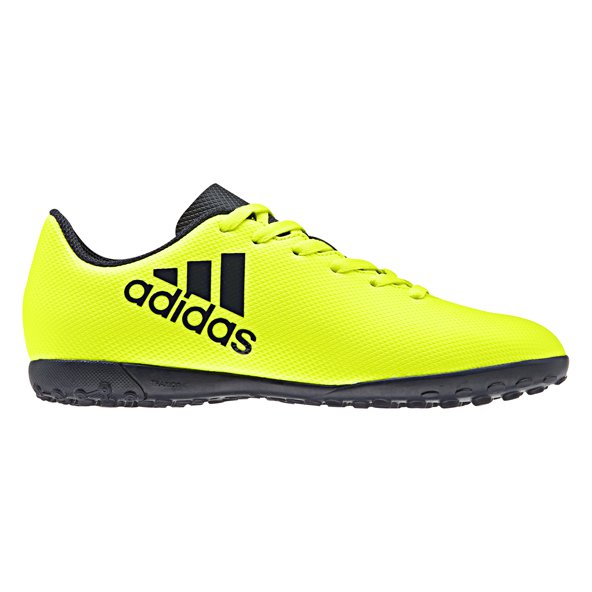 adidas X 17.4 Kids TF Yellow