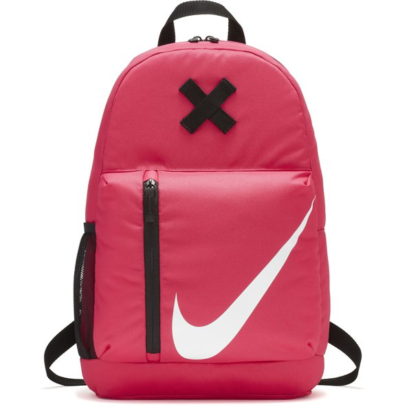 Nike Youth Element Backpack Pink/Blk