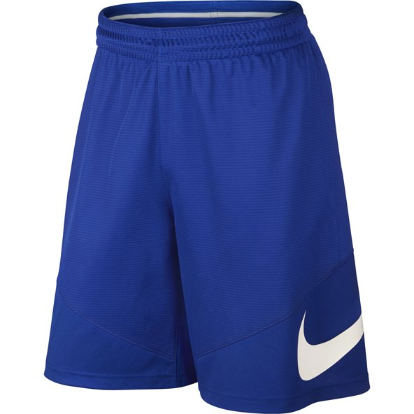 Nike HBR Basketball Mens Shorts Royal