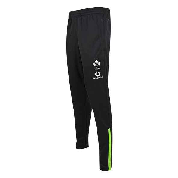 Canterbury IRFU 17 Skinny Men Pant Black