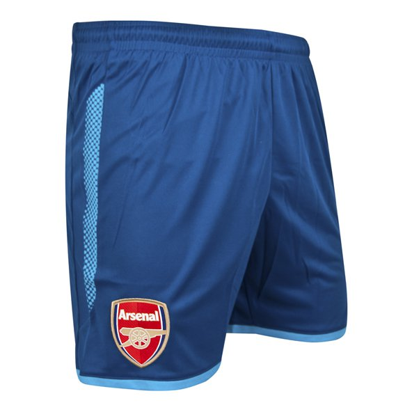 Puma Arsenal Away 17 Kids Short Blue