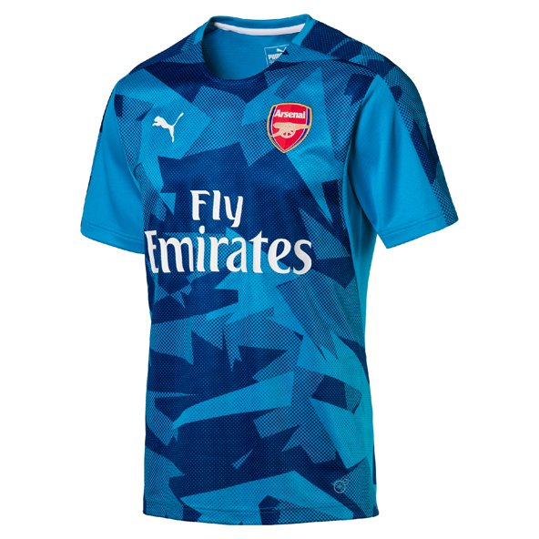 Puma Arsenal 17 Stadium Jersey Blue