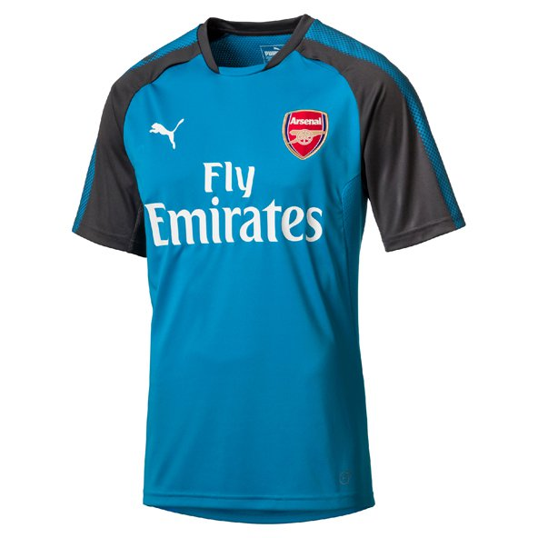 Puma Arsenal 17 Training Jersey Blue
