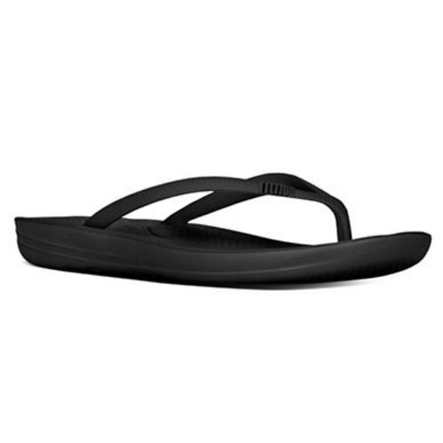 FitFlop™ iQushion Women's Classic Sandal, Black