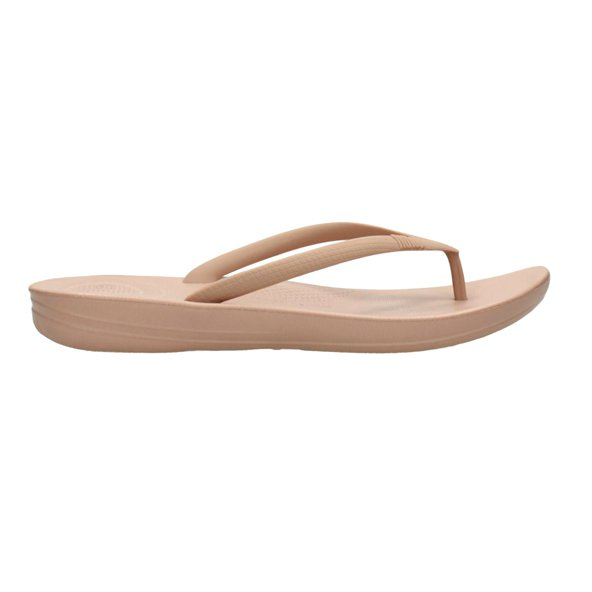 FitFlop™ iQushion Women's Classic Sandal, Nude