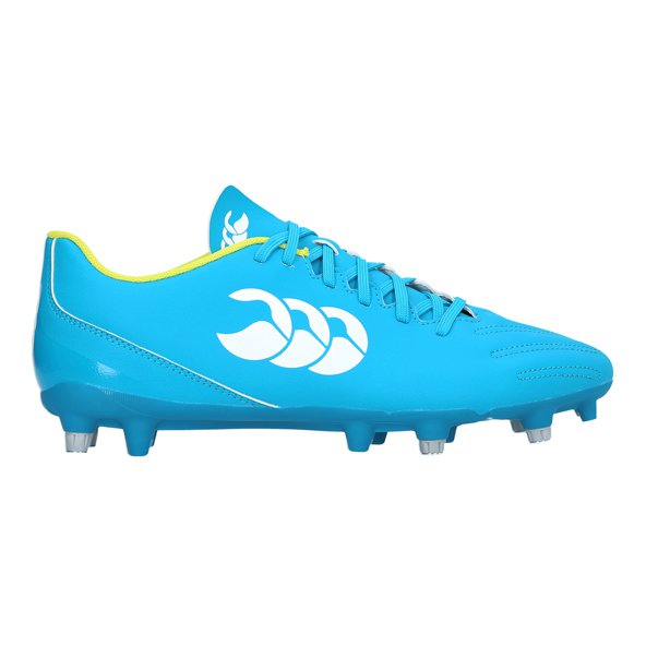 Canterbury Contol 2.0 SG Rugby Boot, Blue
