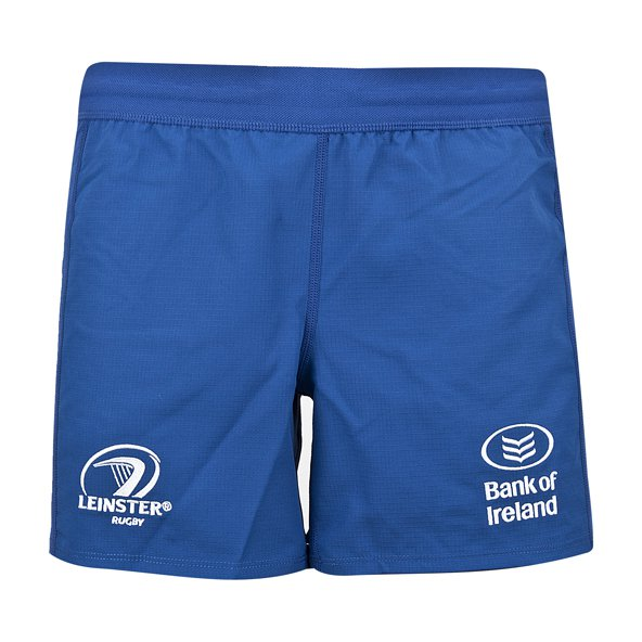 Canterbury Leinster Home 17 Shorts Blue