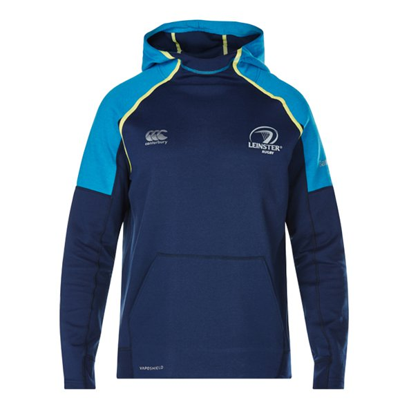 Canterbury Leinster 2017/18 Vaposhield Hoody, Navy