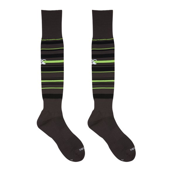 Canterbury IRFU Alternative 2017 Socks, Grey