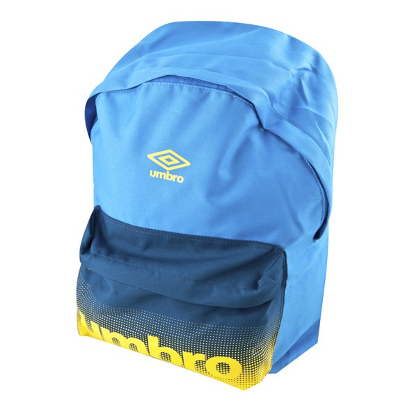 Umbro BTS Backpack Set Blue/Navy