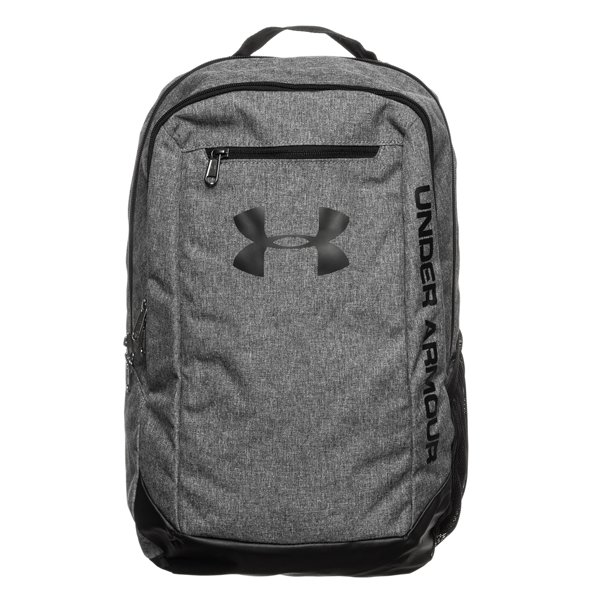 Under Armour® Hustle Lite Backpack, Grey