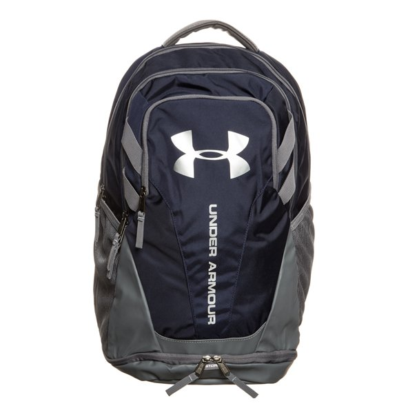 Under Armour® Hustle 3.0 Backpack, Navy