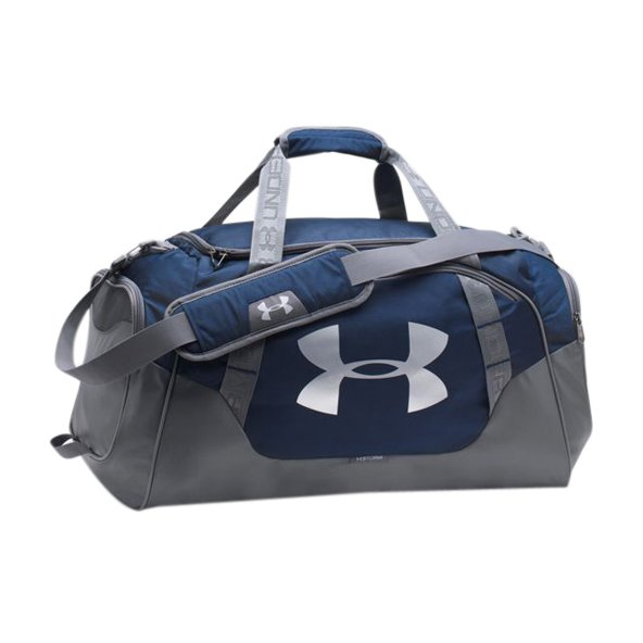 UA Undeniable Duffle 3.0 MD Midnigh Navy