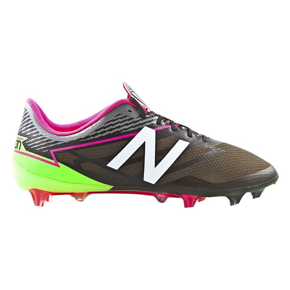 NB Furon 3.0 Mid FG Boot, Black