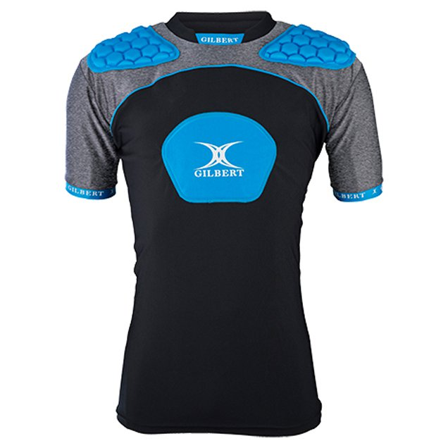 Gilbert Atomic V3 Protect Top Blk/Blue