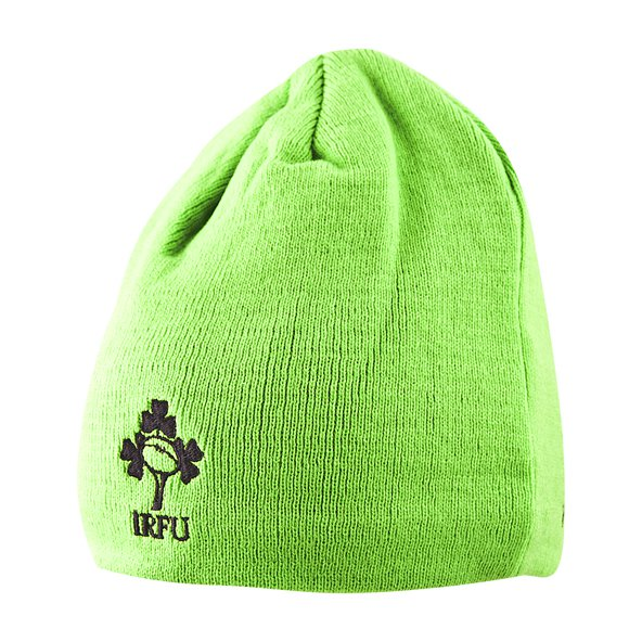 Canterbury IRFU 17 Fleece Beanie Green