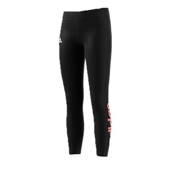 adidas Linear Girls Tight Black/Pink
