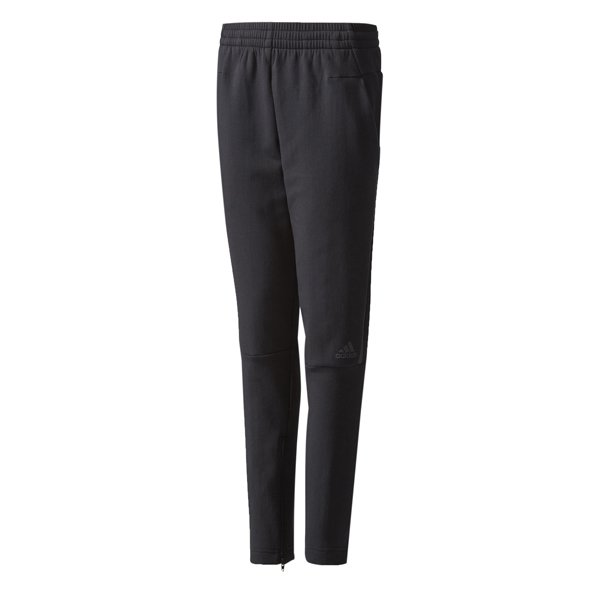 adidas Zne 2.0 Boys Pant Black/Grey