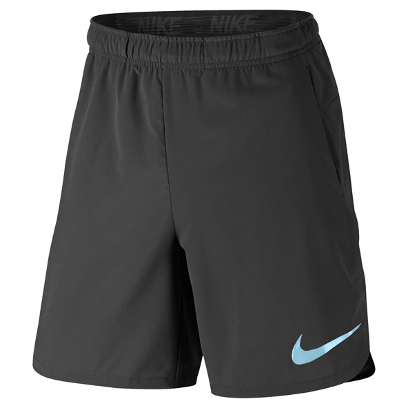 Nike Flex Vent Max Men's Training Short, Grey