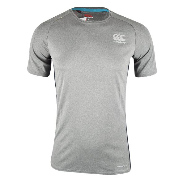 Canterbury Vapodri Poly SL Mens Tee S Mr
