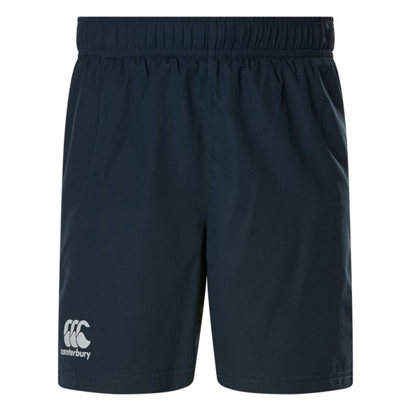 Canterbury Vapodri Wvn Boys Short Eclips