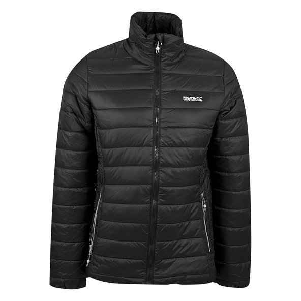 Regatta Icebound ll Womens Jacket, Black