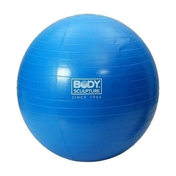 Body Sculpture Anti Burst Gym Ball 26