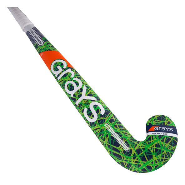 Grays GX 2500 Ultrabow Stick Navy/Yellow