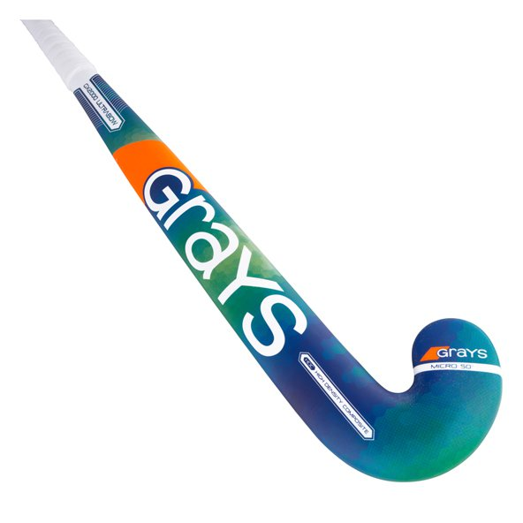 Grays GX 2000 Ultrabow Stick Blue/Green
