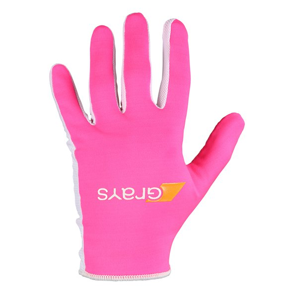 Grays Skinful Gloves Pink/White