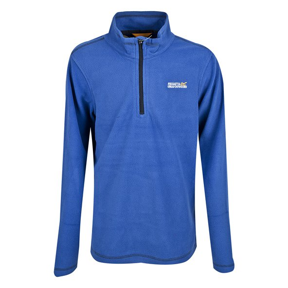 Regatta Hotshot II Boys' Fleece Jacket, Blue