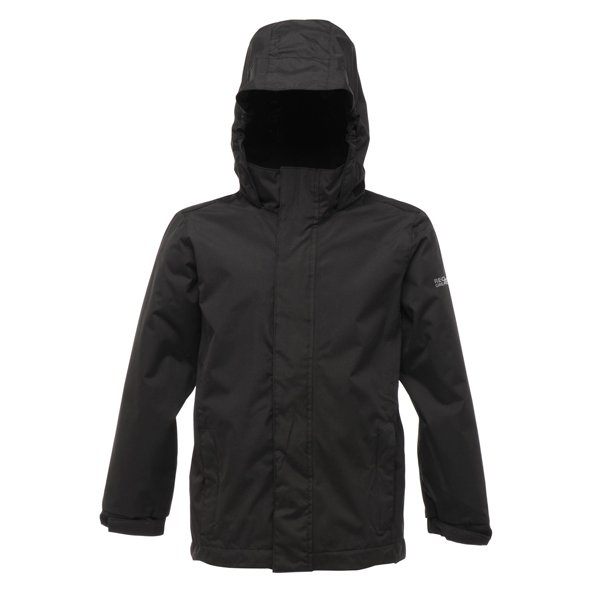 Regatta Greenhill II Boys Jacket Black