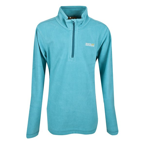 Regatta Hotshot II Girls Jacket Aqua