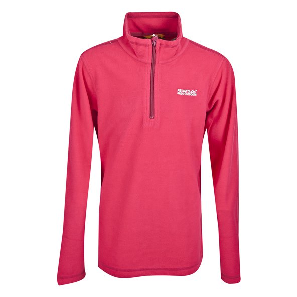 Regatta Hotshot II Girls Jacket Duchess