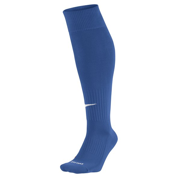 Nike Dri-FIT Classic Football Sock, Blue