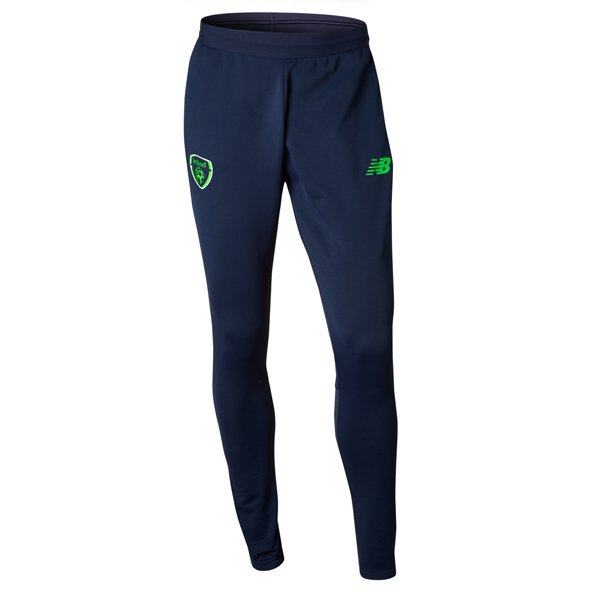 NB FAI 2017 Elite Training Tech Pant, Navy