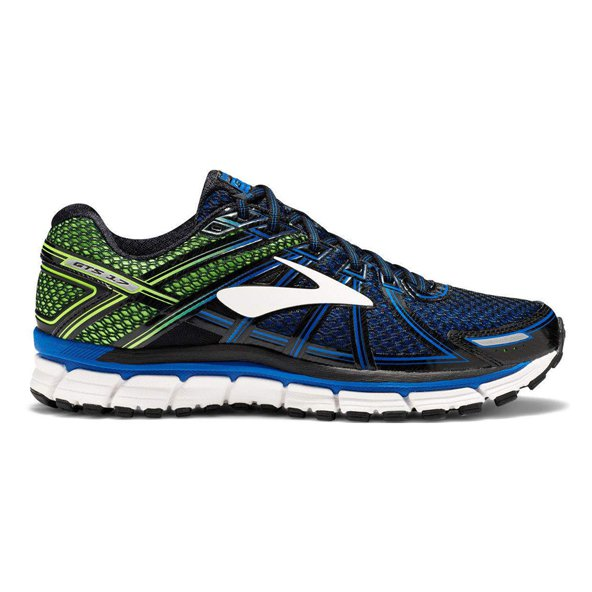 Brooks Adrenaline GTS 17 Men's Running Shoe, Blue