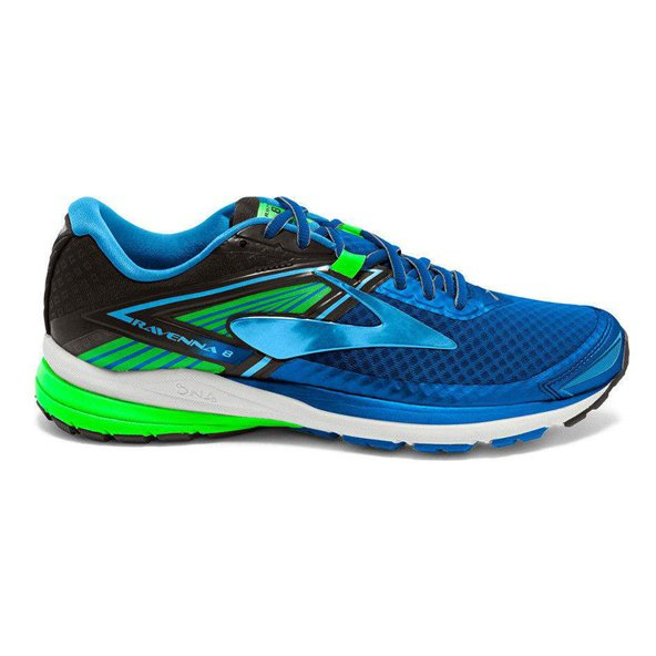 Brooks Ravenna 8 Men's Running Shoe, Blue