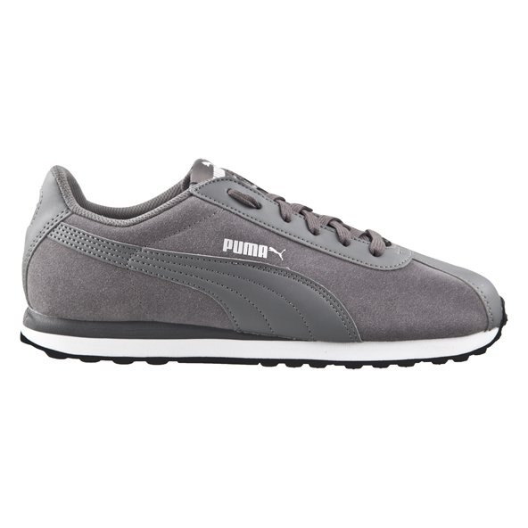 Puma Turin Suede Men's Trainer, Grey
