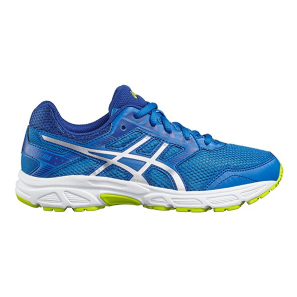 Asics Gel-Ikaia 6 Boys' Running Shoe, Blue