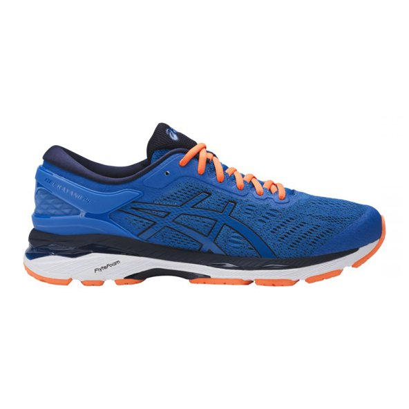 Asics Gel-Kayano 24 Men's Running Shoe, Blue