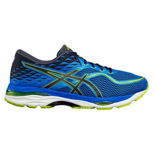 Asics Gel-Cumulus 19 Mens Run Blue/Peac