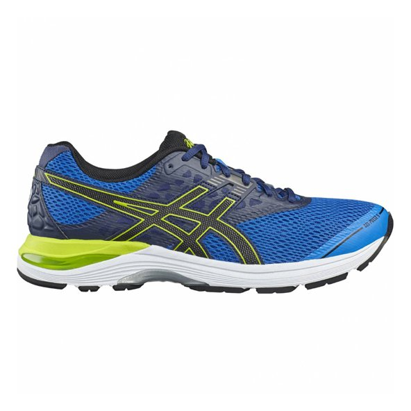 Asics Gel-Pulse 9 Mens Run Blue/Black