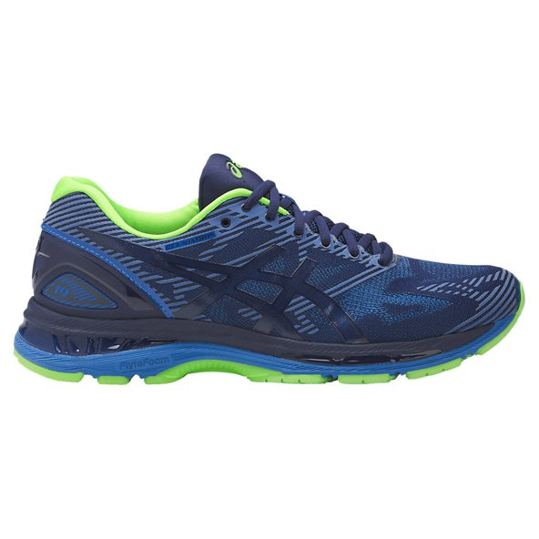 Asics Gel--Nimbus 19 LShow Men Run Blue