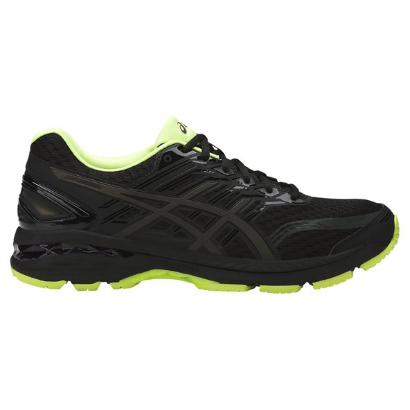 Asics Gt-2000 5 LShow Men Run Black/Yell