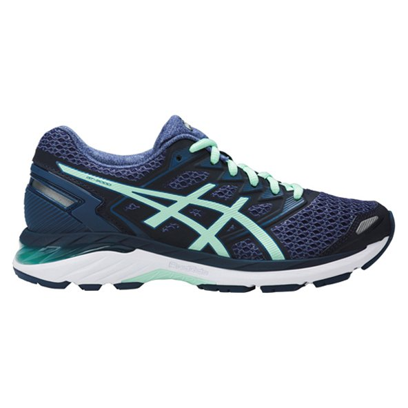 Asics GT-3000 5 Wmn Run Blue/G Sea